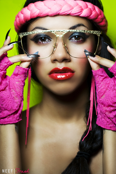 Female model photo shoot of Amanda M Martinez by N E E F  FRESH