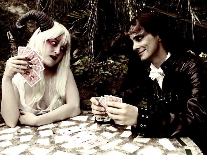 Ghouls Feast - Encinitas, CA Oct 11, 2009