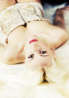 Female model photo shoot of HF Miss Bella in Rathmines