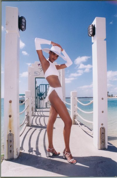 Female model photo shoot of Marla D in Hawaii photo shoot