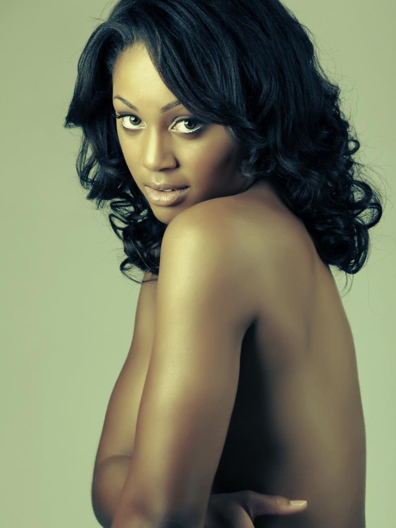 Oct 12, 2009 Photographer~Kevan Bowers, MUA~Tina Janel, Hairstylist~Kaaren Styles