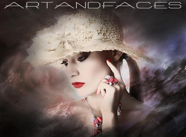 The Studio Oct 12, 2009 Artandfaces