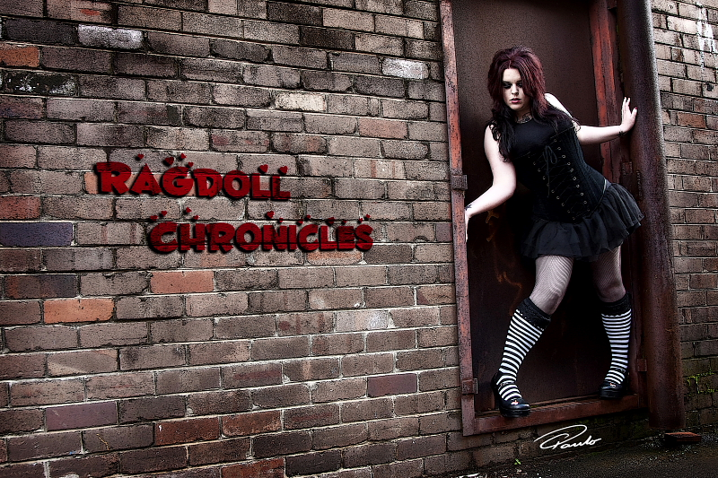 Female model photo shoot of Rockabilly Kitten by PauloGoncalves in Marrickville, makeup by Kristina Judd