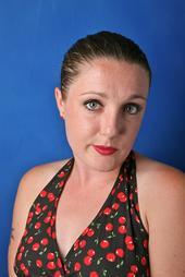 Female model photo shoot of Jeni Littleton
