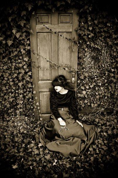 Oct 14, 2009 Secret Garden