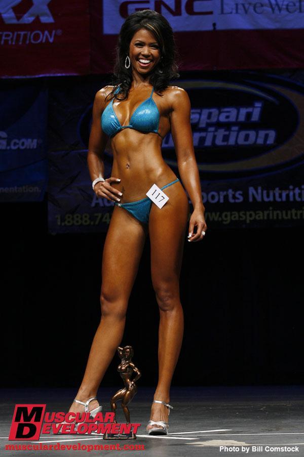 Oct 14, 2009 NPC San Francisco Bodybuilding, Figure & Bikini Championships