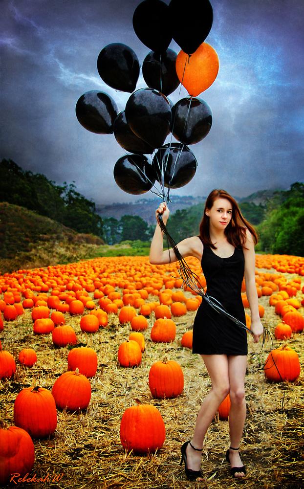 hmb Oct 14, 2009 pumpkinsssss