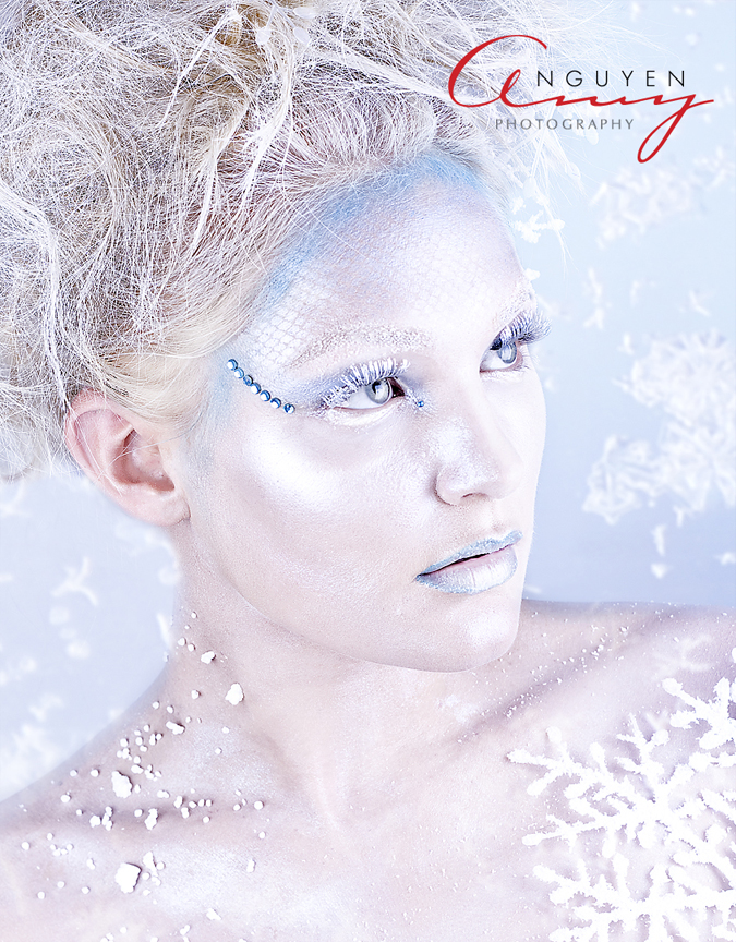Oct 14, 2009 Ice Princess