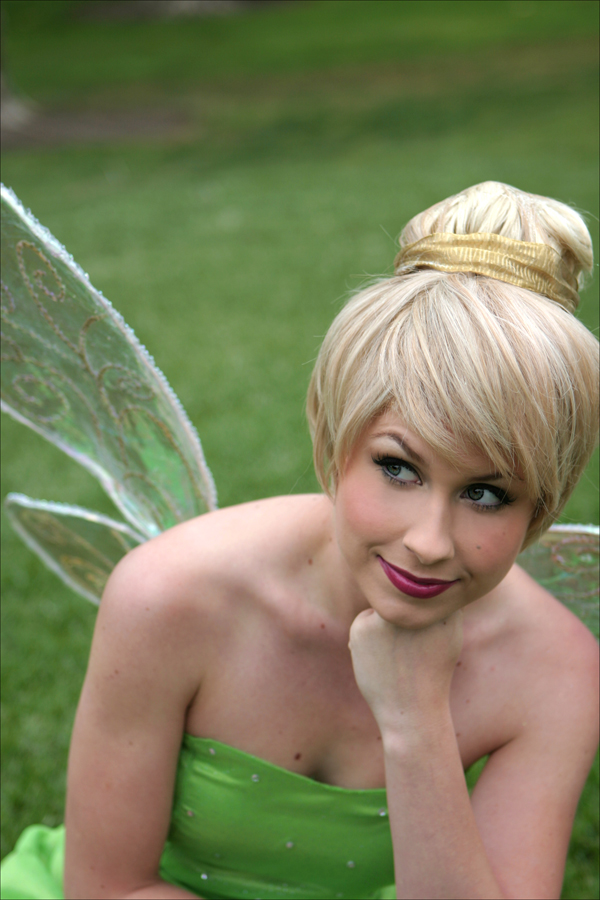 Orange County, CA Oct 15, 2009 Benjamin Hines Photography Do you believe in fairies?