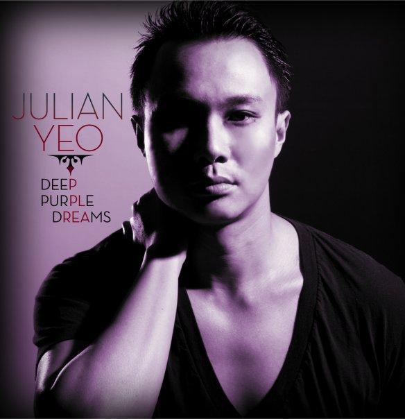 Oct 20, 2009 Julian Yeo - Singer