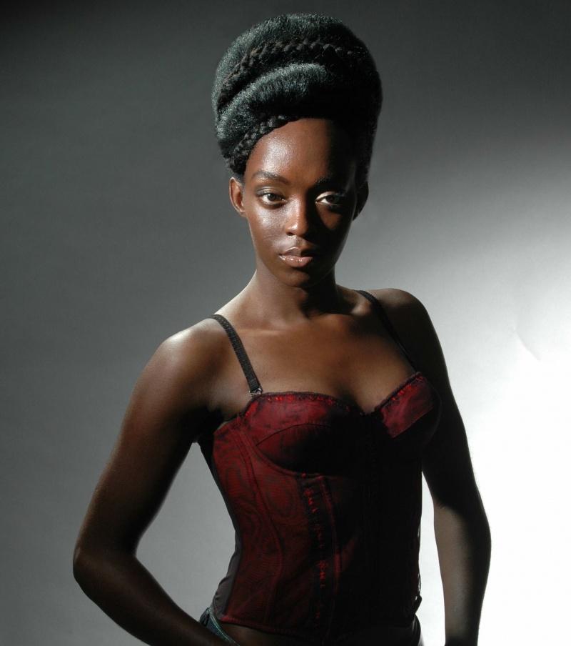 Dark Skin Women Are The Best