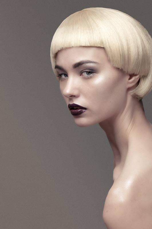 Oct 21, 2009 Daniel Weinand Model:Chelsea@Next, Hair:Anne Marie Rooney, MU:Sommer