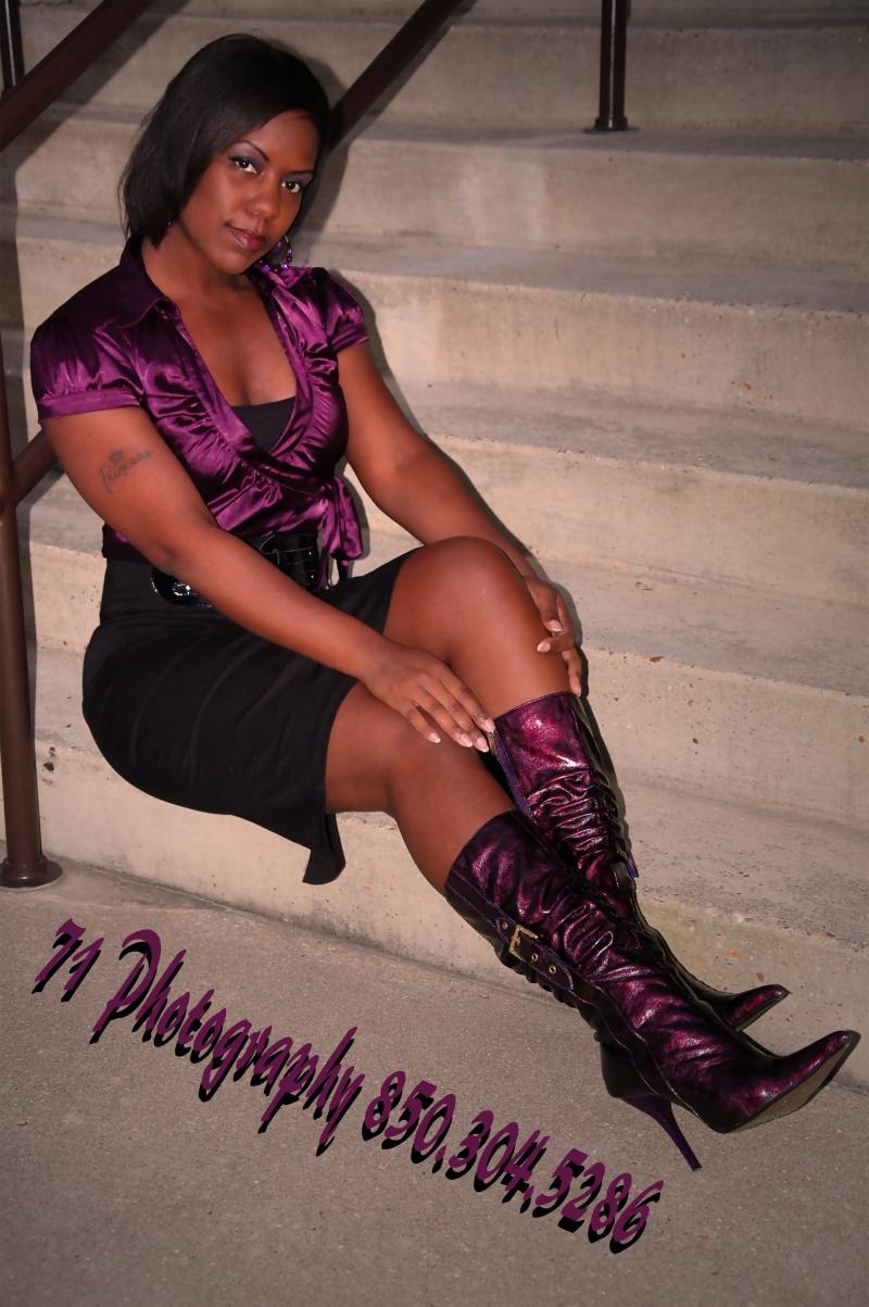 Pensacola, FL Oct 21, 2009 71 Photography Royale Purple