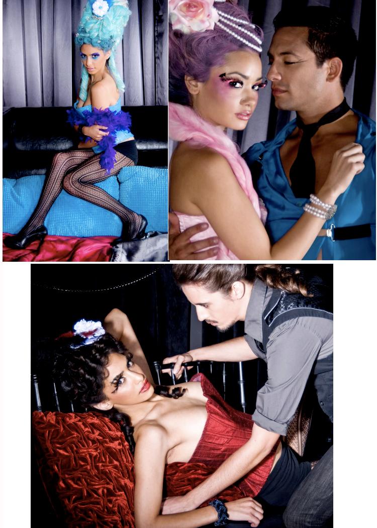 Balliamos Dance Studio/Santa Monica Oct 22, 2009 stahr gaze photography  love is all the same gallery shoot