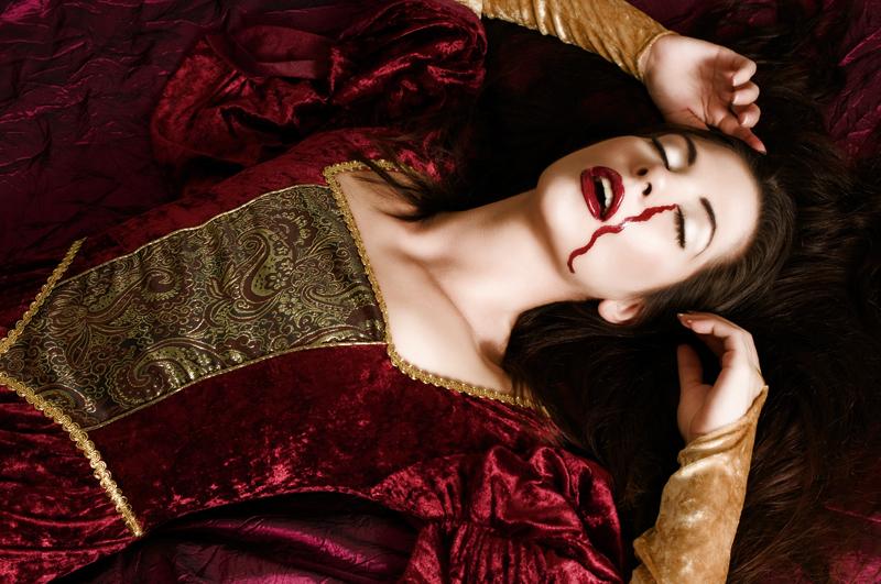 Oct 22, 2009 Brian Stewart Photography Model /Makeup/Hair/Editing By Tara Ward, Wardrobe By Desire Attire