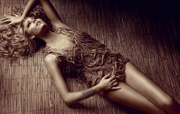 Oct 24, 2009 Model Joanna