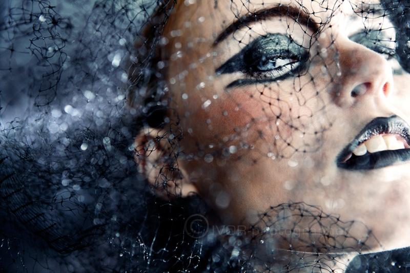 Female model photo shoot of Aniek Sleumer and mrieke