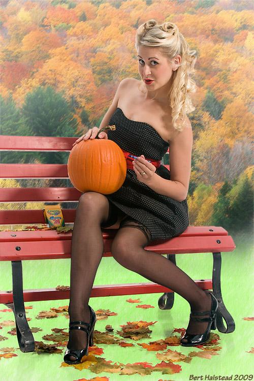 CoverShot Studio Oct 25, 2009 Bert Halstead Face time