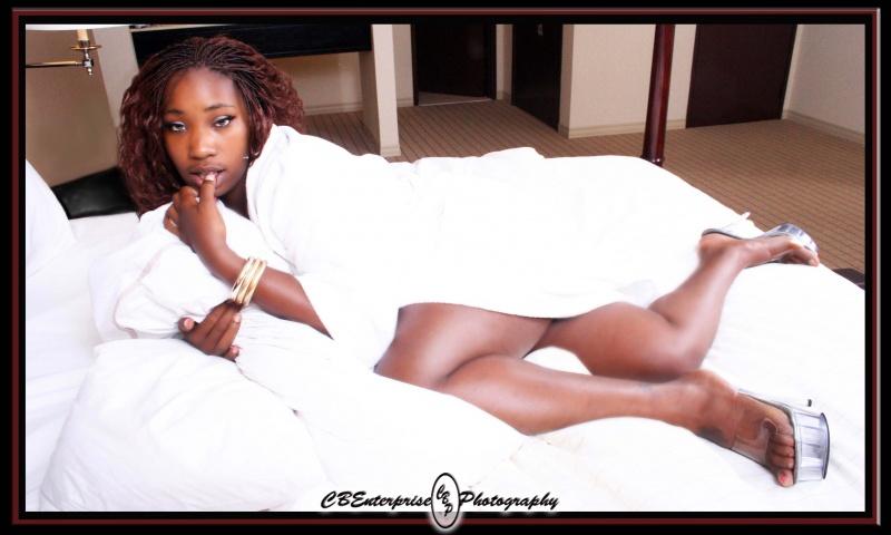 Female model photo shoot of KesiDotCom