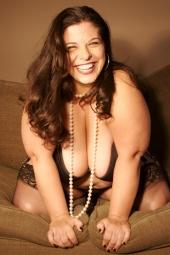 Babette nude hairy canada