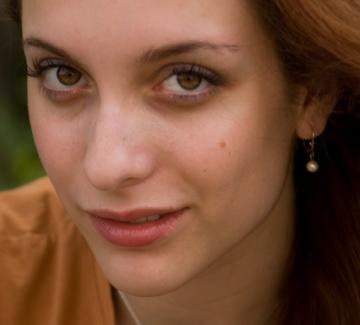 Female model photo shoot of Meris by Van White in Newport News
