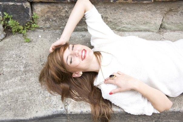 Female model photo shoot of L a r i s s a in sydney