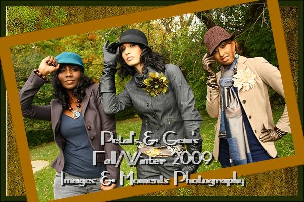 Female model photo shoot of B Michele Designs, Jennifer Elayne and Inti Bella by Images Moments , makeup by Rashida LaShawn