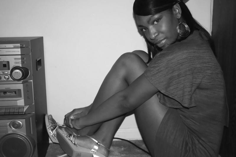 Female model photo shoot of Rainye Johnson and SeysEy Lovesu