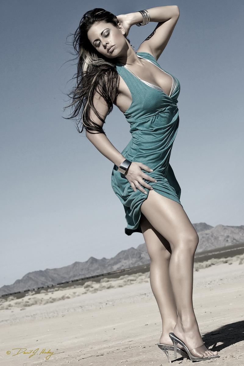 Oct 28, 2009 Dave Hickey Model: Maria :: MUA: DeAnn Clark