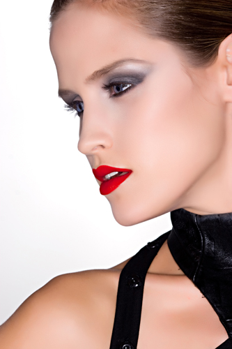 Oct 28, 2009 Jessica - Next Models