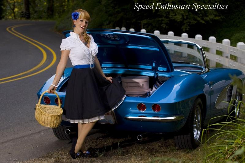 Nov 01, 2009 Speed Enthusiast Specialties