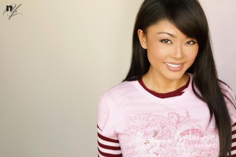Los Angeles Nov 01, 2009 Natasha Yi My latest commercial headshot .. please visit NatashaYiOnline.com for more!