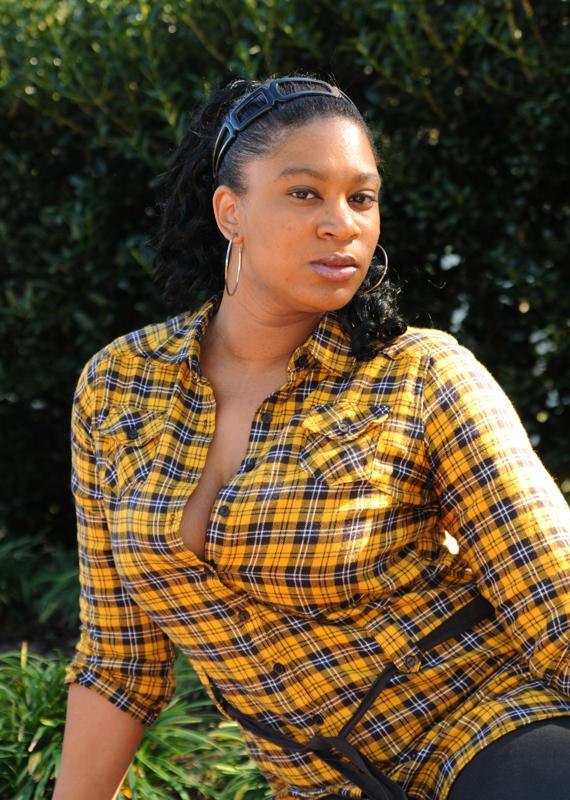Female model photo shoot of Melissa Phoenix by Jeffrey Lipps in New Orleans, La