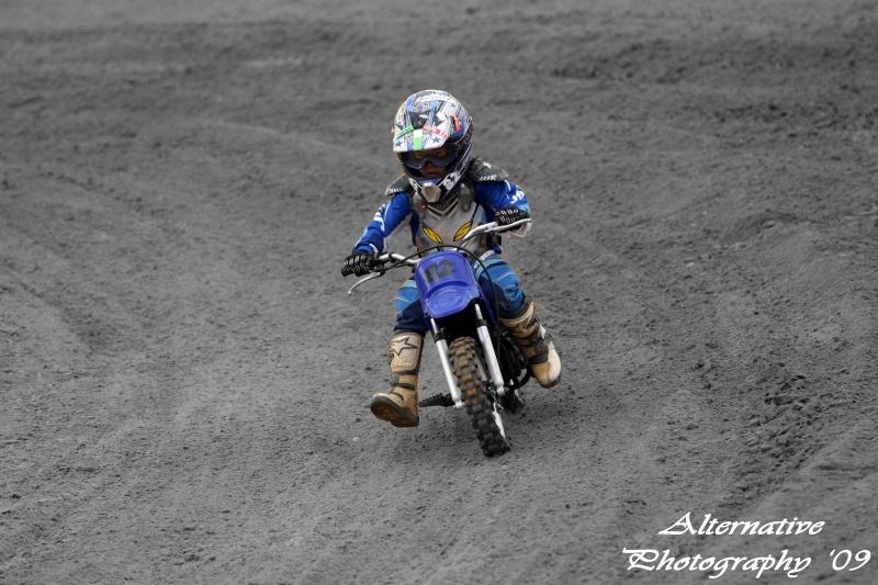 Wagerville, Al Nov 02, 2009 Alternative Photography LAMX Motorcross