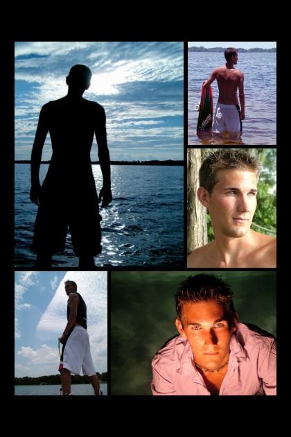 Male model photo shoot of Jim Sutton in Orlando FL