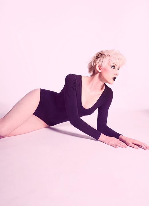 Female model photo shoot of Petya