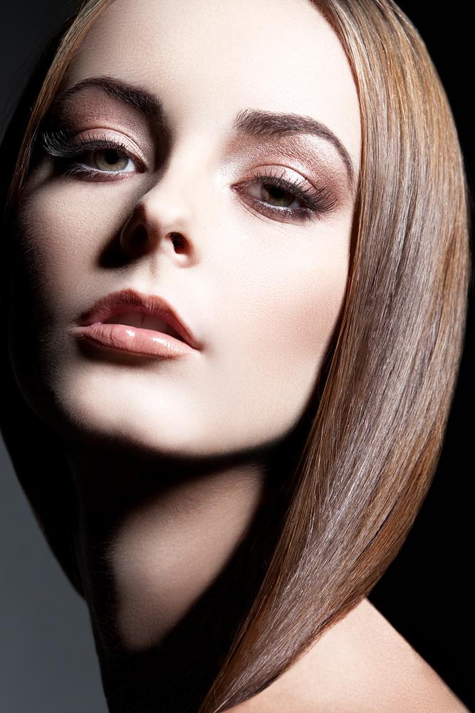 Nov 03, 2009 Kesler Tran Fiona.... Hair/makeup by Anha