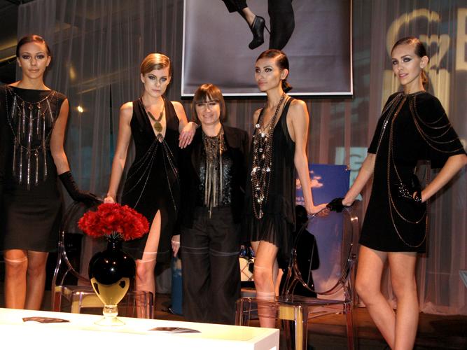 Female model photo shoot of Asia - Fab Studio in Chicago