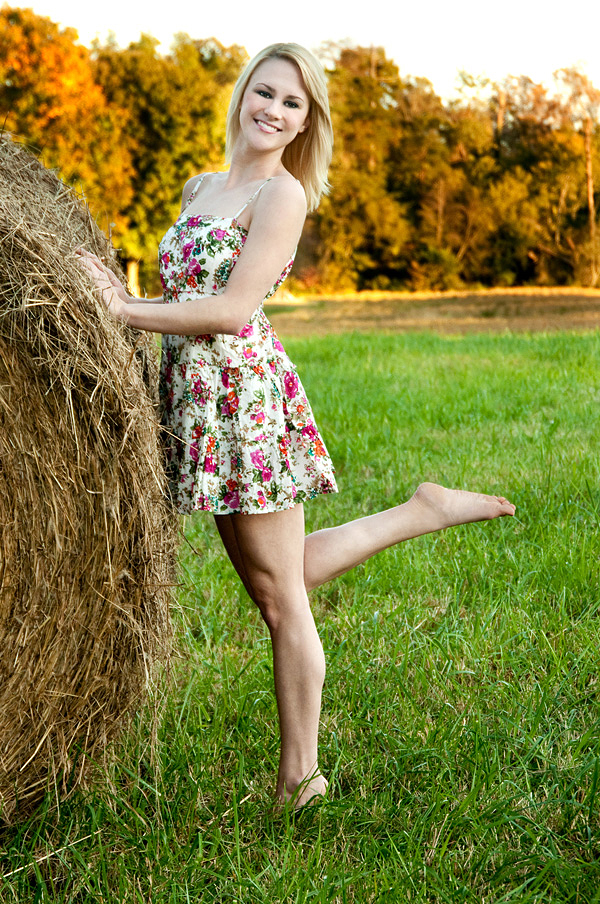Male and Female model photo shoot of Hal Wade Photography and Kristen Jolie in Maryville TN