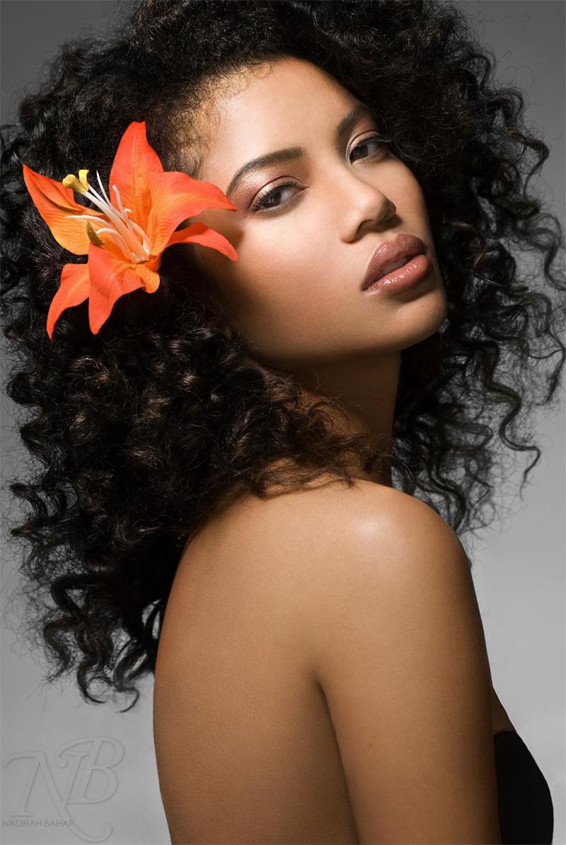 Nov 03, 2009 Model: Iluore, Makeup: Alisha, Hair: Nneka, Retouch:ND Retouch