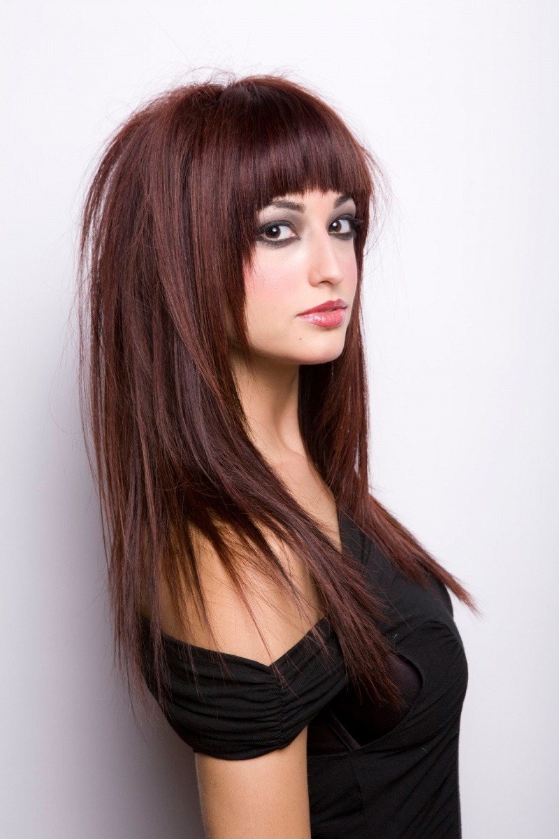 Nov 03, 2009 Aveda Hair Show