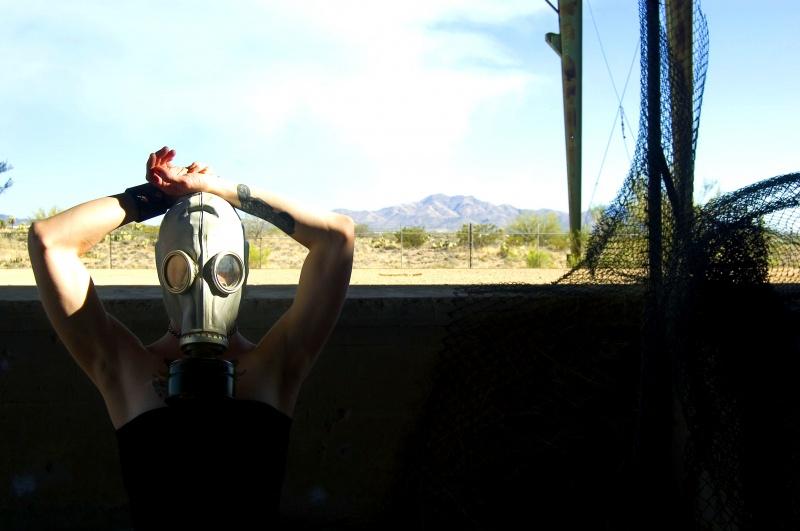 Female model photo shoot of Riley Sherwin in Vail, Arizona