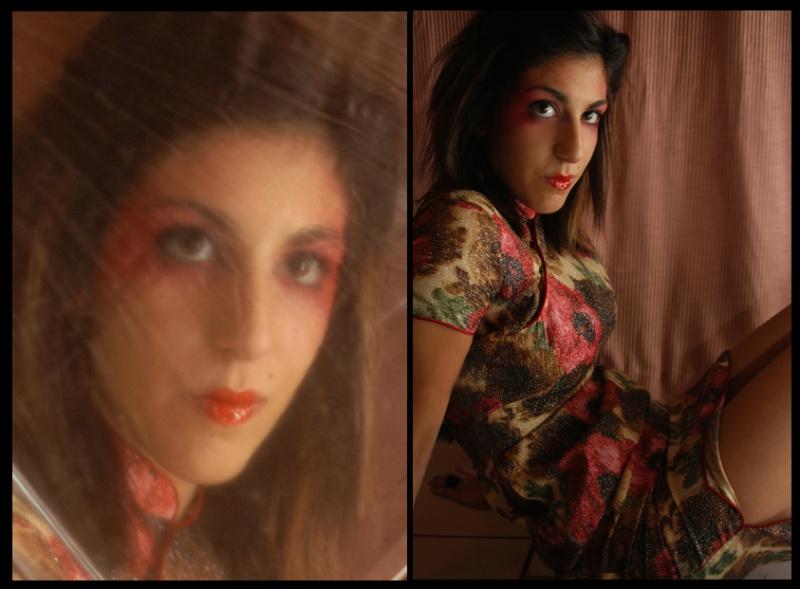 Female model photo shoot of Barbie Frudakis in Long Island, NY