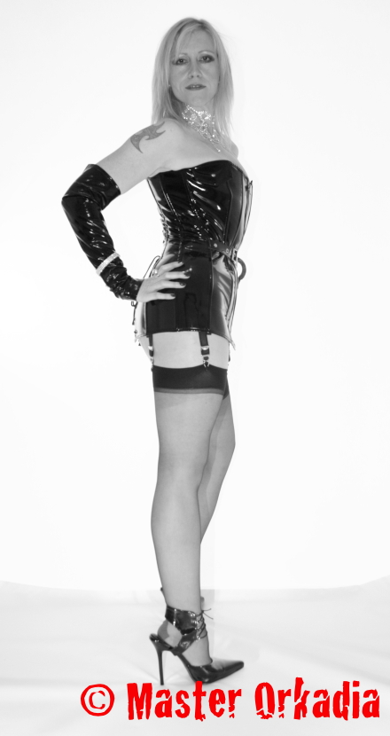 Female model photo shoot of Helen Ryder by Orkadia Jurojin Prime in West Sussex, United Kingdom