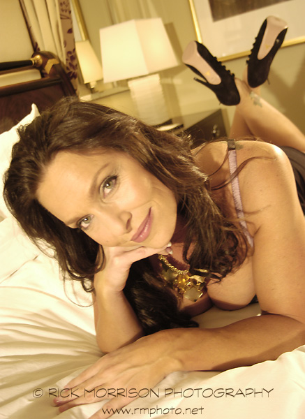 Las Vegas Nov 05, 2009 Rick Morrison Photography Bedtime