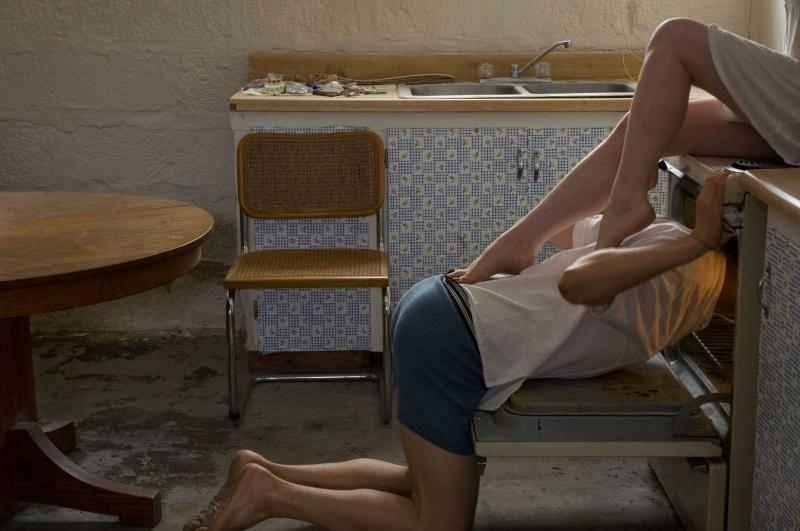 Male and Female model photo shoot of unori and Lydia Katharine Boehr