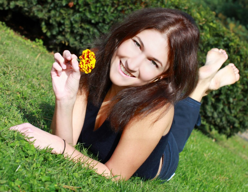 Female model photo shoot of Alexia Ryan