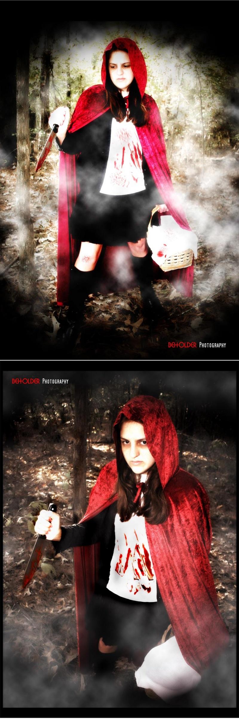 Nov 05, 2009 John W. Stout 2009 Dark Fairy Tales Series: Red Riding Hoods Revenge