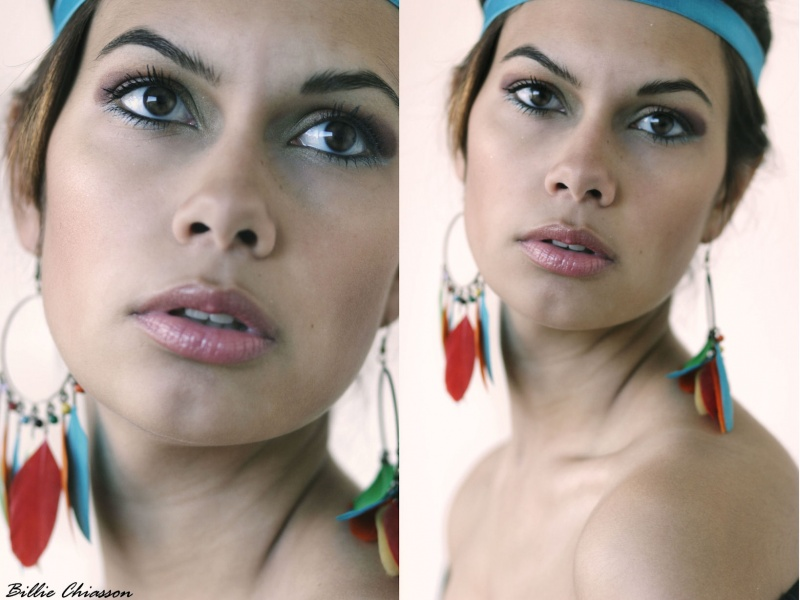 Female model photo shoot of marietta laan