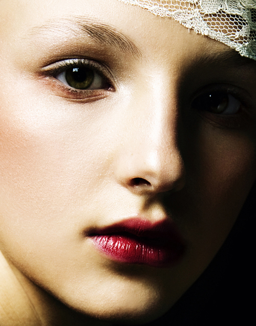 Nov 05, 2009 Michaela @ la models